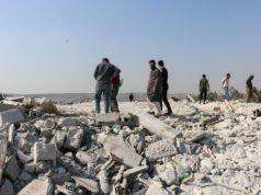 al-Baghdadi - eliminazione - foto