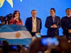Argentina - peronista - Fernández