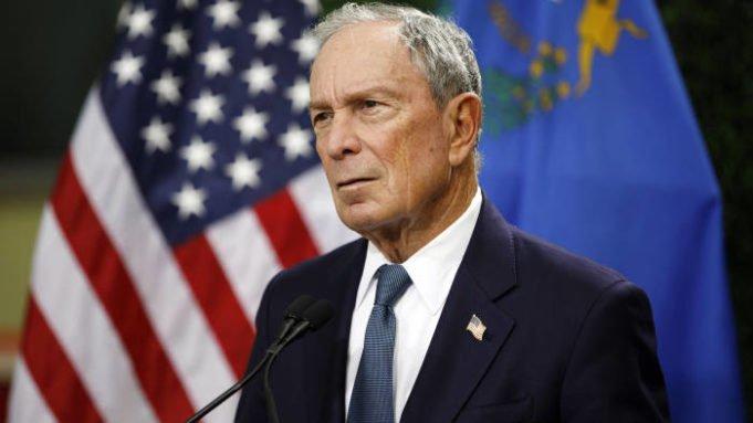 Usa 2020 - Bloomberg