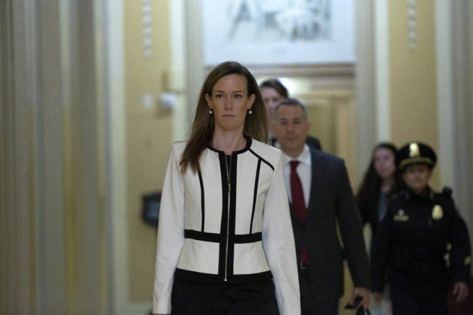 Usa - impeachment - audizioni