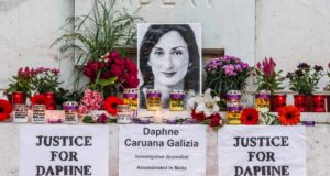 Daphne - Malta - Muscat - Ue