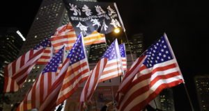 Hong Kong - Trump - legge - Usa - democracy act