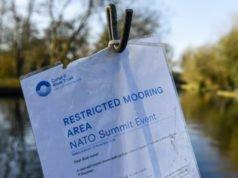 Nato - summit - Londra - settant'anni