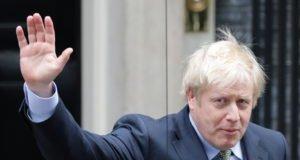 gran bretagna - elezioni - brexit - johnson