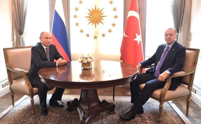 Turchia - Est - Ovest