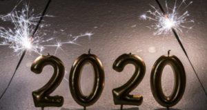 2020 - accadde domani