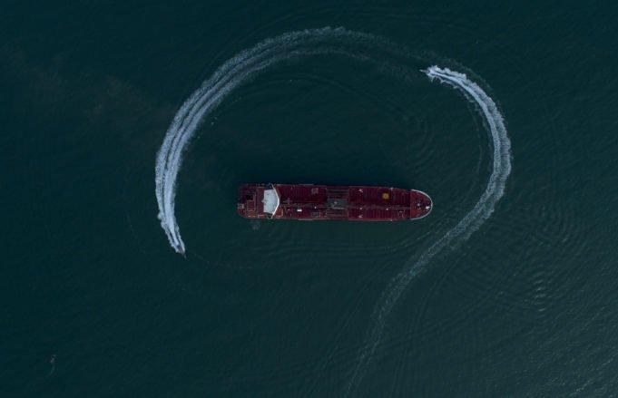 Soleimani - petrolio - Golfo - Hormuz
