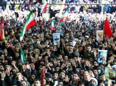 Soleimani - Iran - Iraq - Usa - minaccia