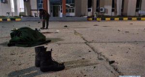 Libia - cessate-il-fuoco - raid