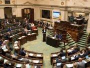 Belgio - governo