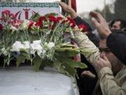 Iran - abbattimento - Boeing