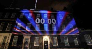 Brexit - countdown