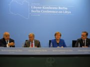 Libia - embargo - tregua - Conferenza di Berlino