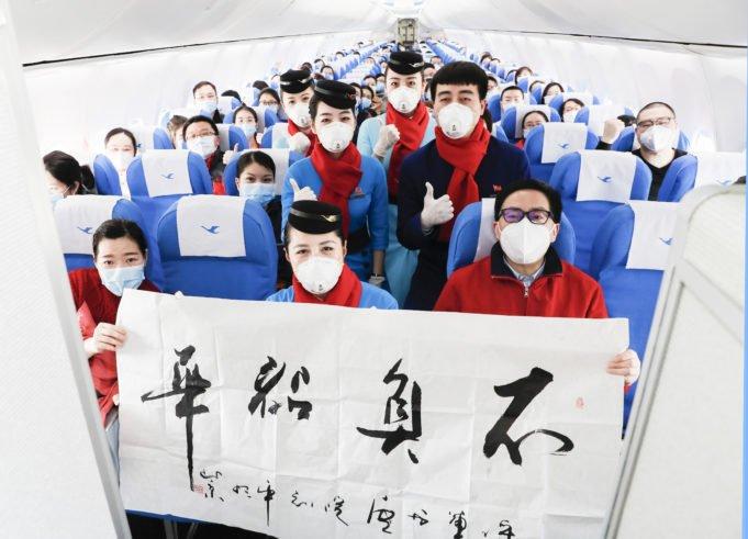 Cina - virus - Sars - coronavirus