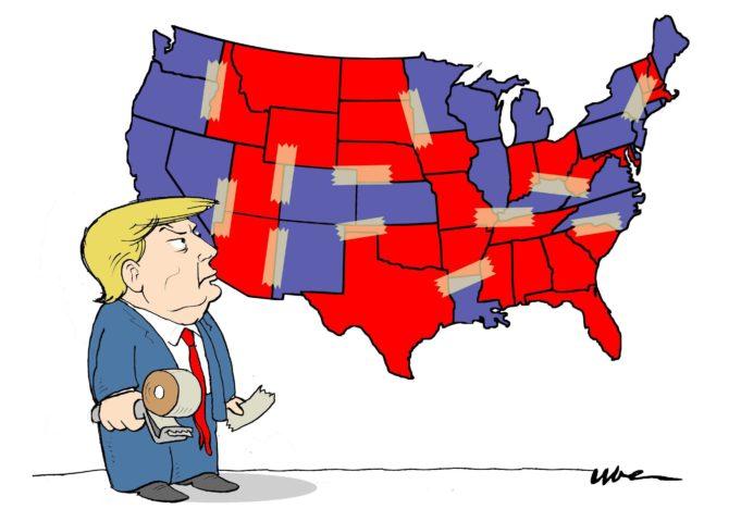 impeachment - Trump - assoluzione
