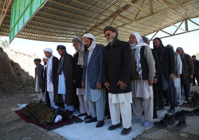 Afghanistan - pace - attacchi - raid - attentati