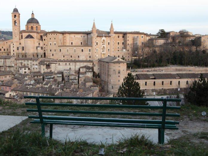 Ducato - Urbino - coronavirus
