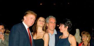 Epstein - Ghislaine - Trump