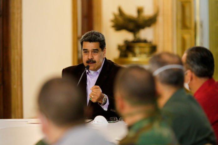 Venezuela - Usa - Maduro - traffico di droga