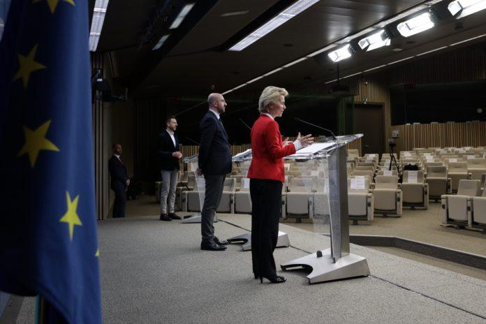coronavirus - Ue - solidarietà - eurobond