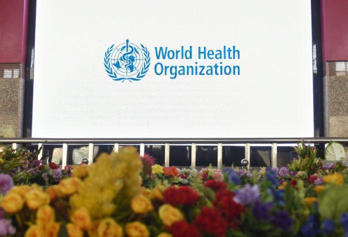 coronavirus - Usa - epidemia - WHO