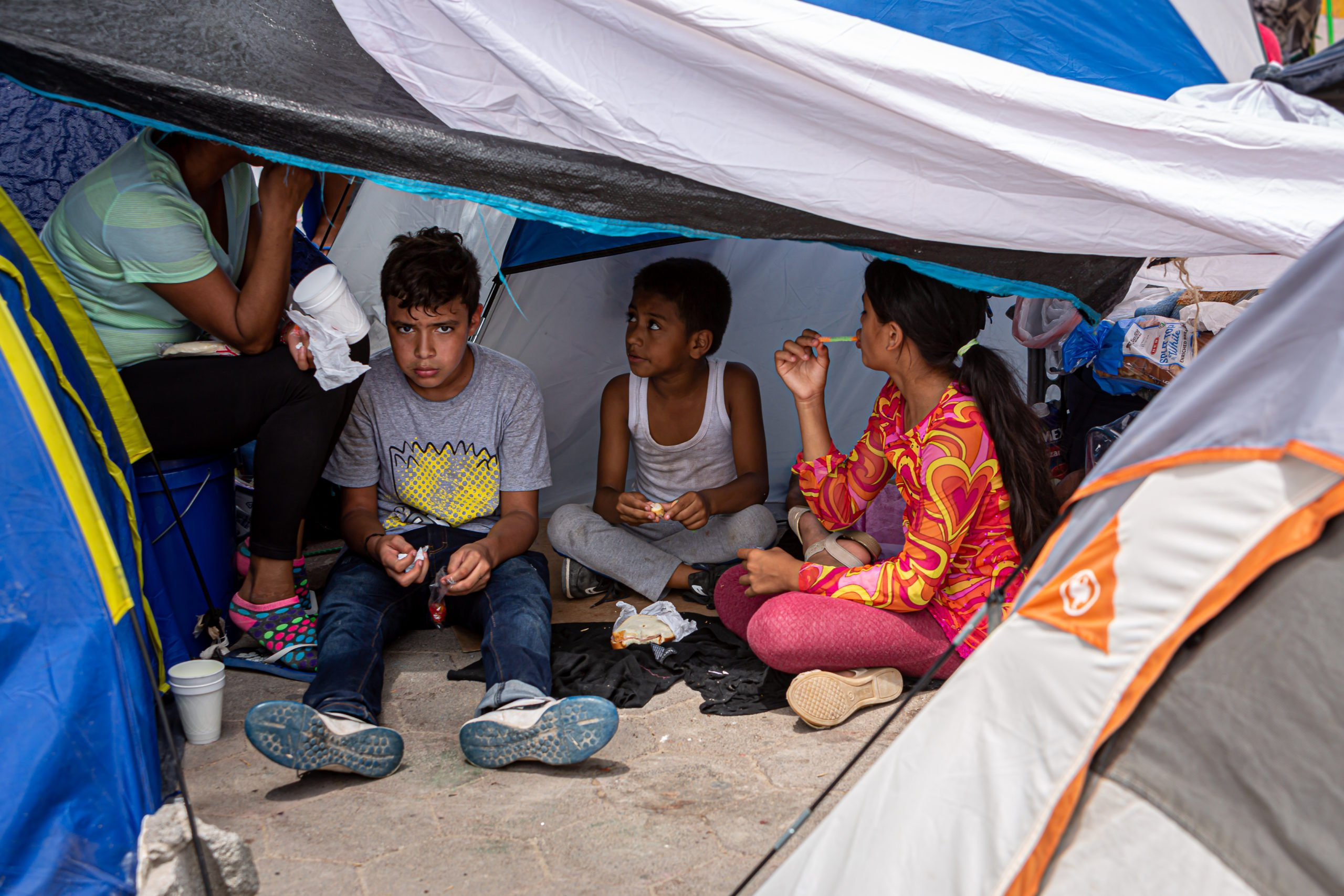 coronavirus - Usa - Trump - scorciatoia - migranti