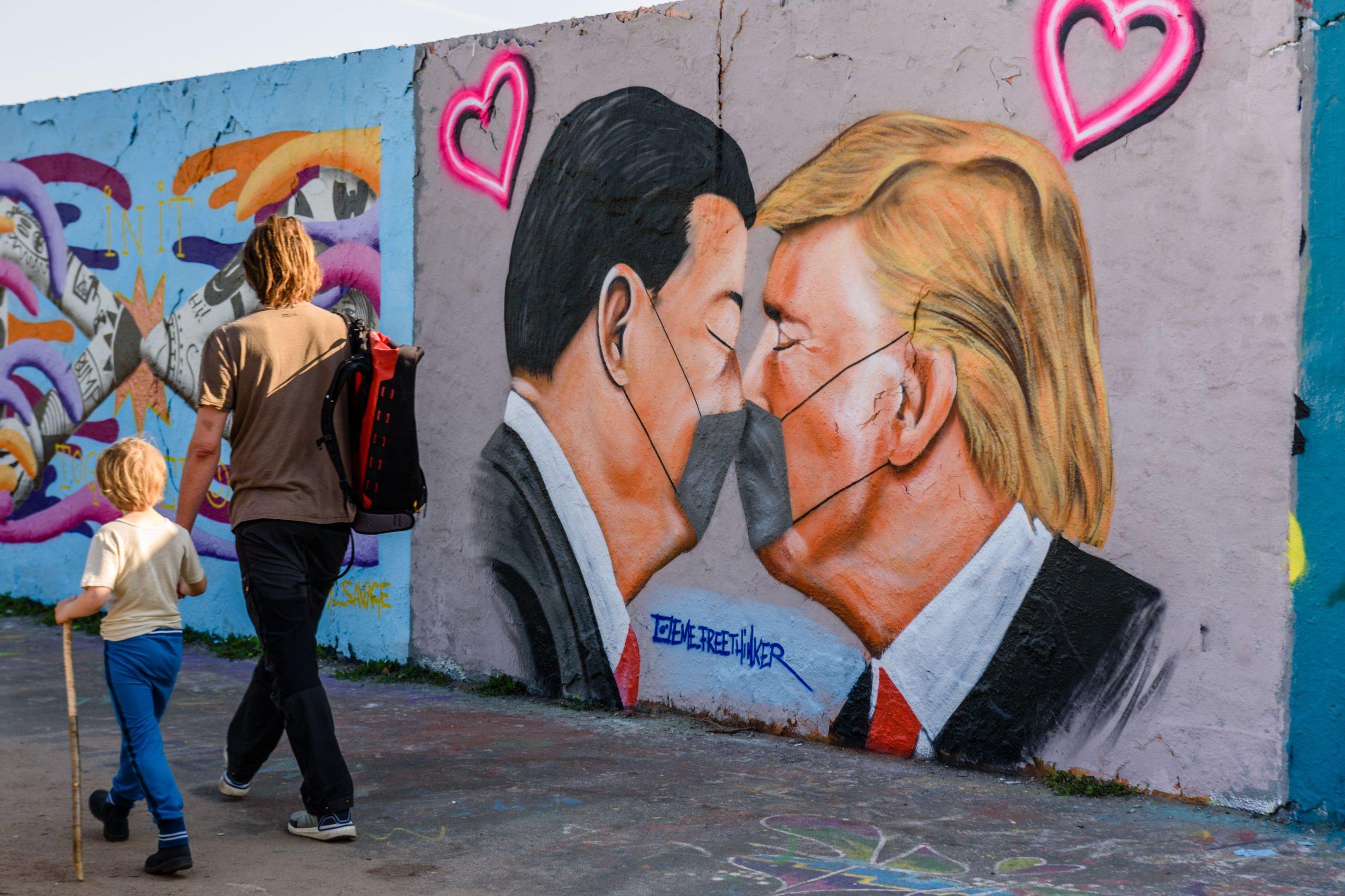 coronavirus - usa - Trump - Cina - repubblicani