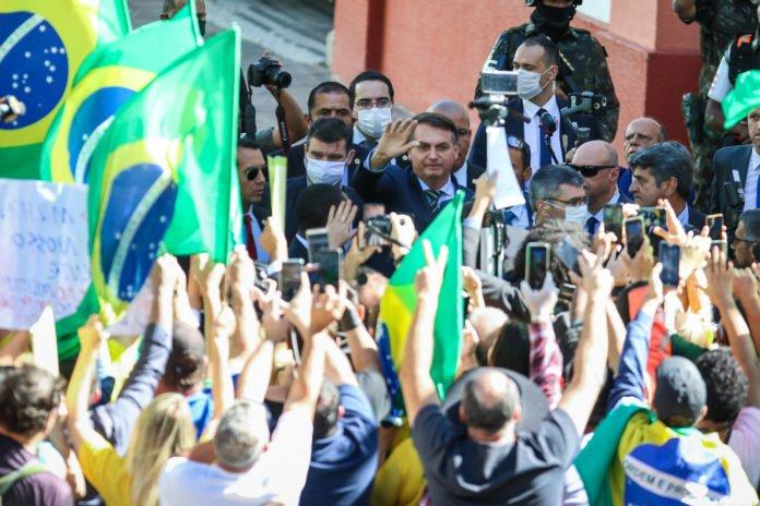 coronavirus - Brasile - Bolsonaro - impeachment
