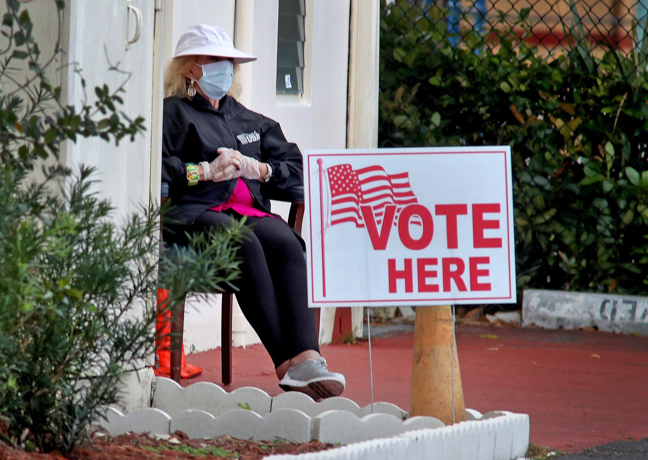 coronavirus - elezioni - democrazia - ostaggio