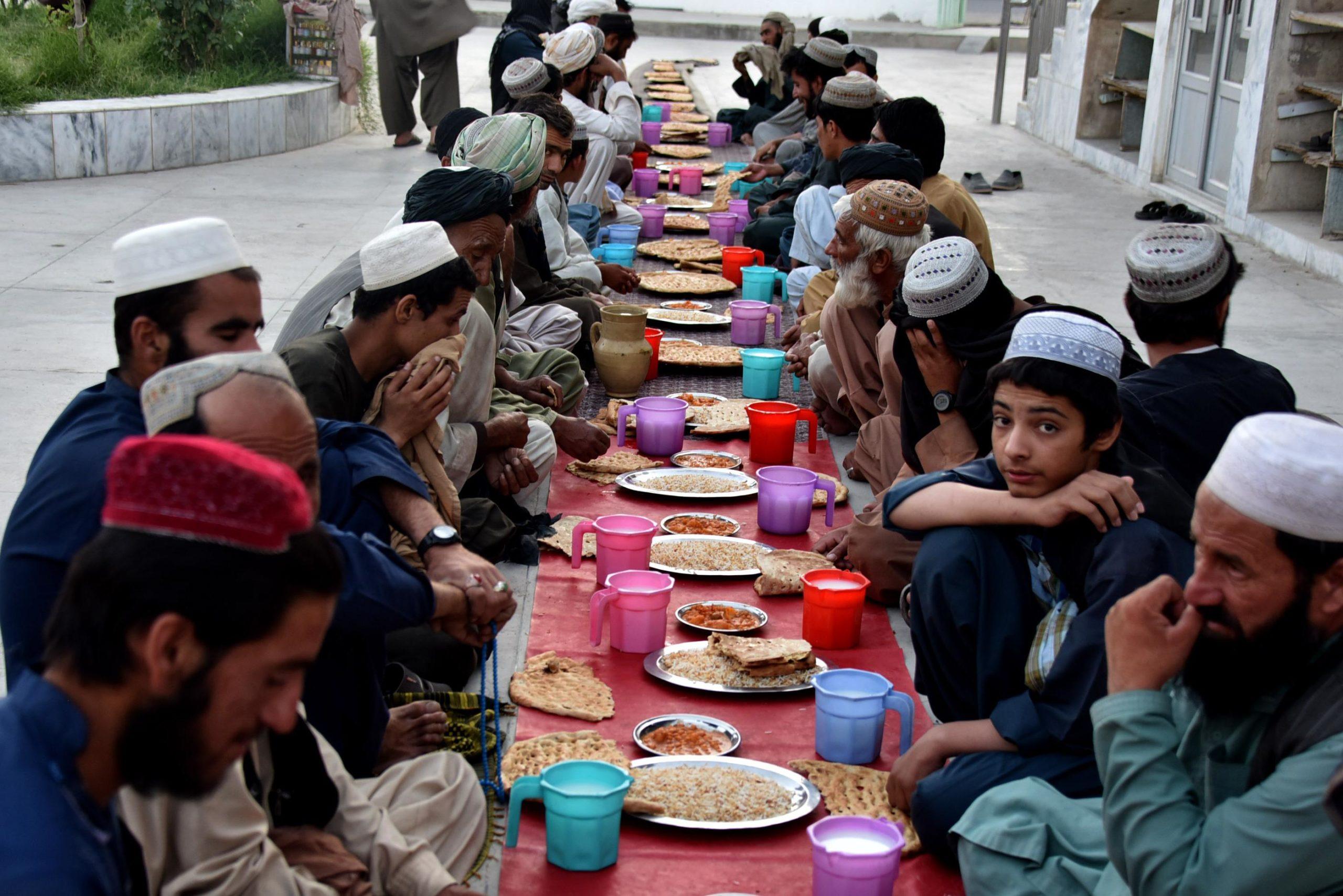 Afghanistan - coronavirus - sicurezza - Ramadan