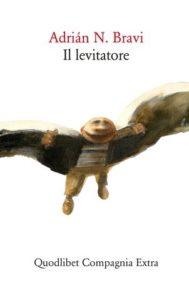 Adrian Bravi - libro