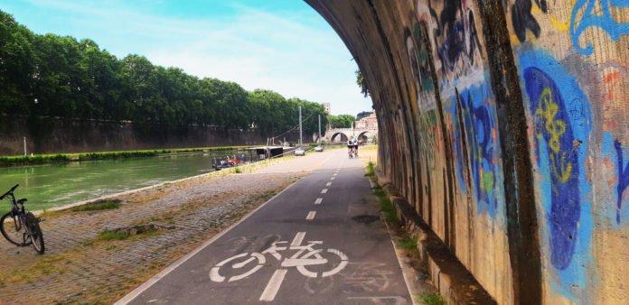 Il Settimanale 2020 3 - La Fase 2 - bicicletta