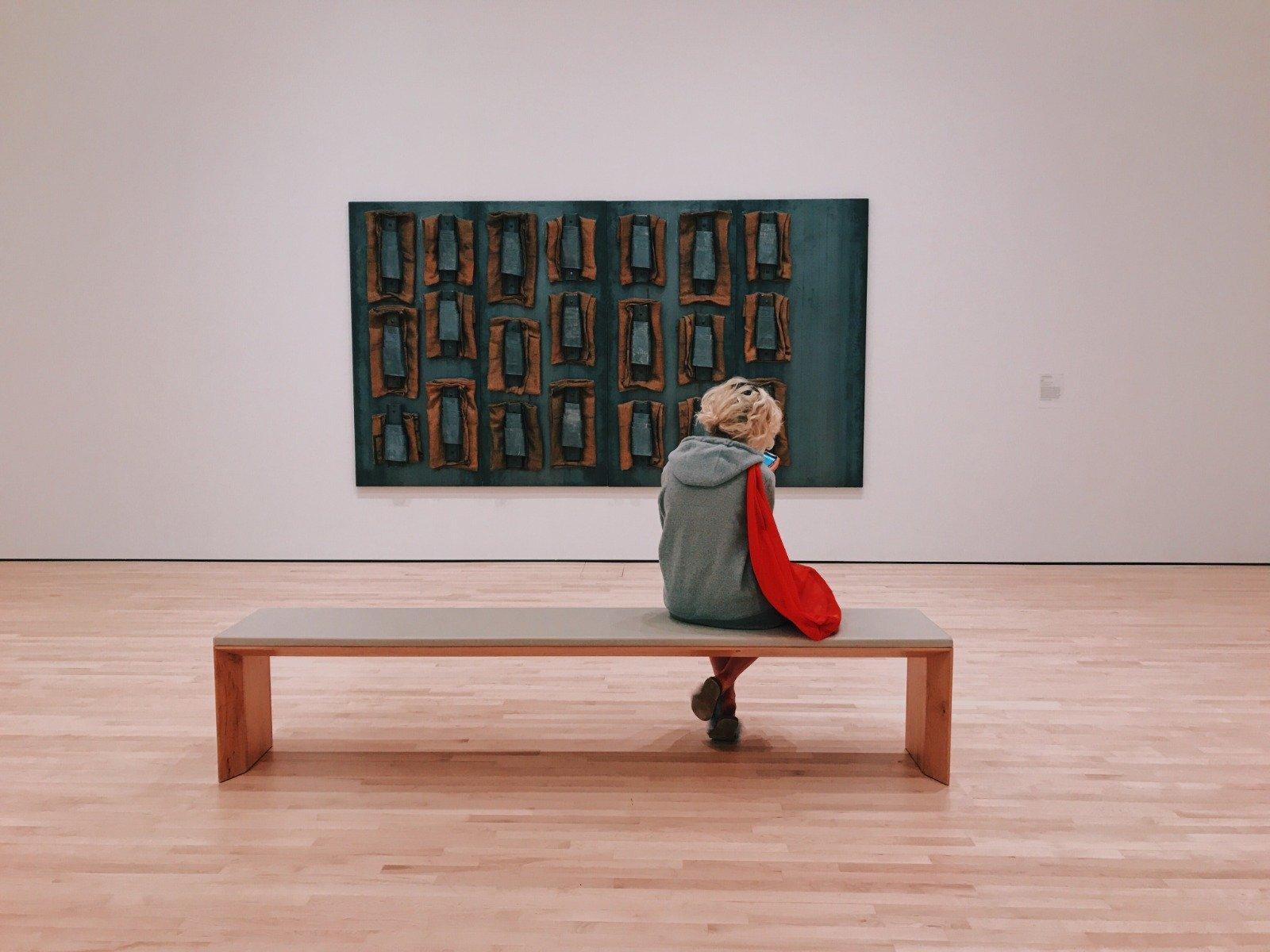 Il Settimanale 2020 3 - La Fase 2 - musei