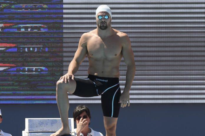 Settimanale 2020 4 - la Fase 2 - Orsi - nuotatori