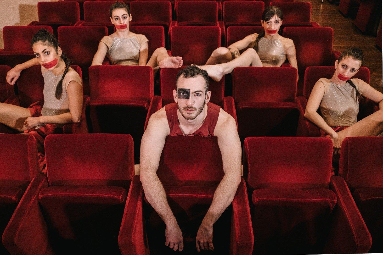 Settimanale 2020 4 - la Fase 2 - teatro