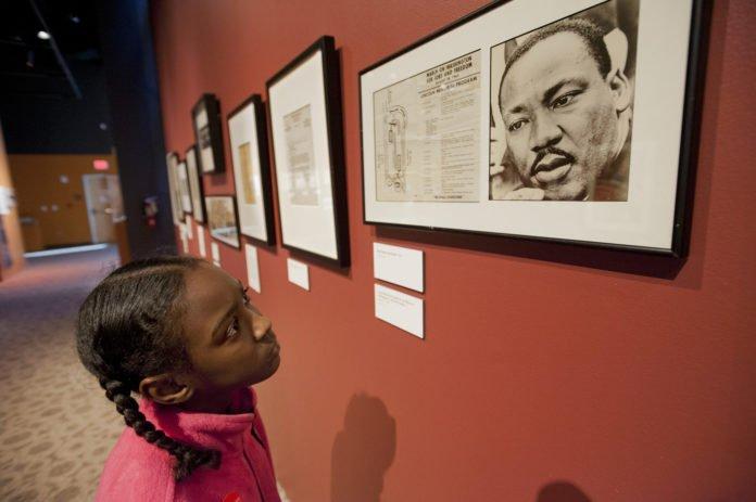Usa - razzismo - neri - lavoro