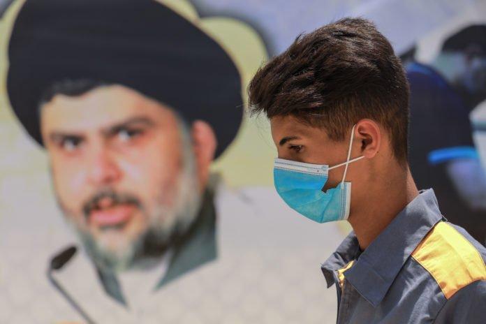 Iraq - Kazimi - Isis - coronavirus