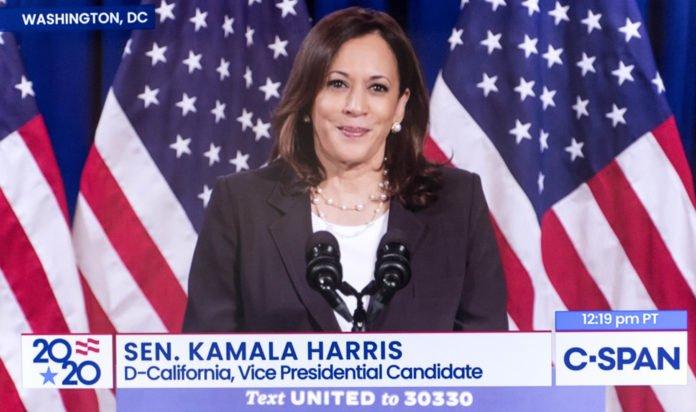 Usa 2020 - Trump Harris