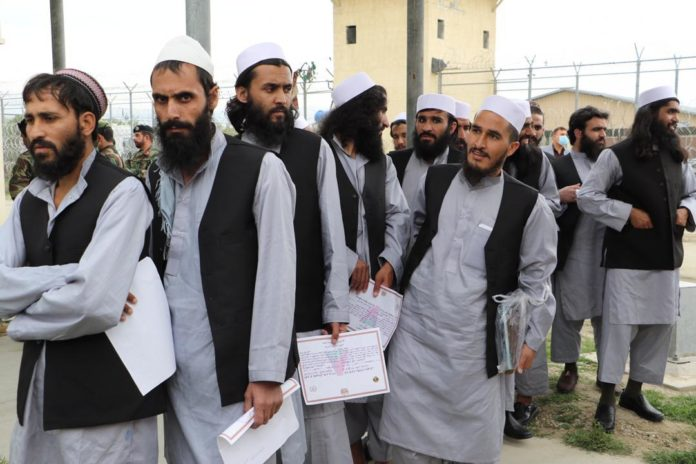 Afghanistan - donne - colloqui - talebani