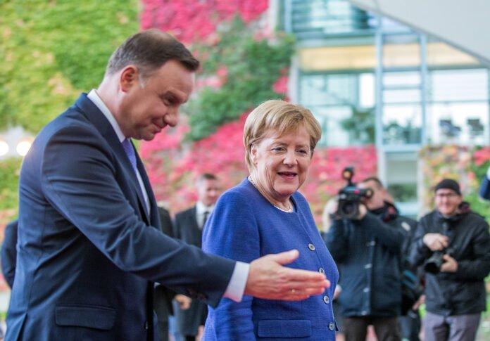 Germania - Polonia - ambasciatore