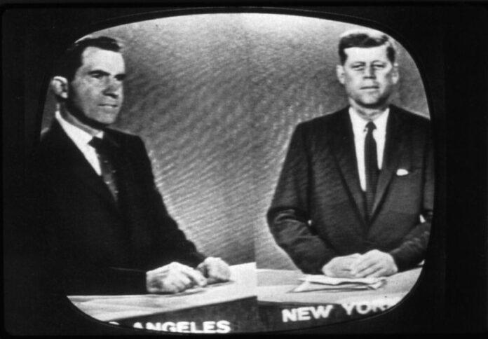 Usa 2020 - dibattito - virtuale - Kennedy - Nixon