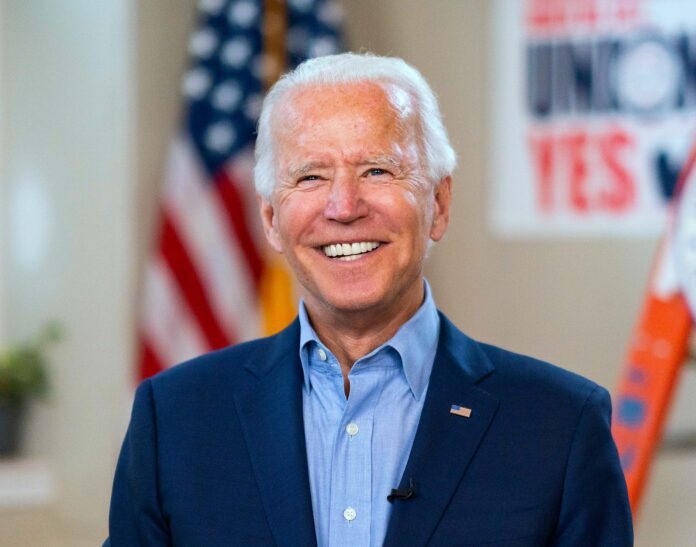 2011008 Usa 2020 - Biden - presidente eletto