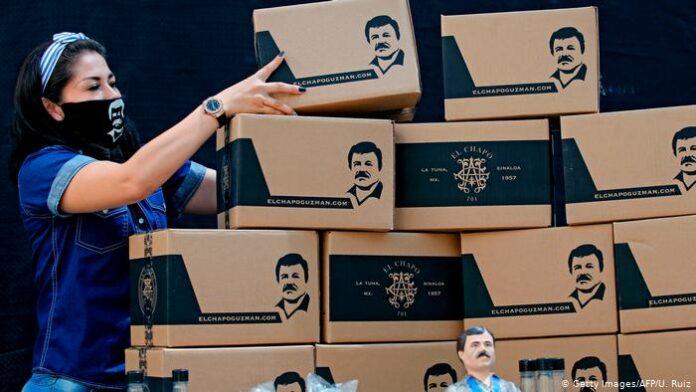 Settimanale - ricaduta - Messico - cartelli della droga
