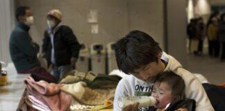 Settimanale - ricaduta - Giappone - padre