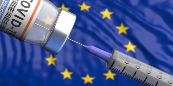 Settimanale - Covid - Ue - vaccino