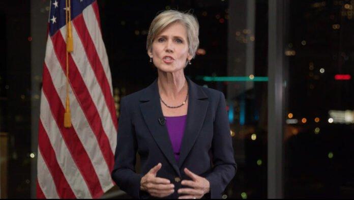 Usa 2020 - Biden - Yates