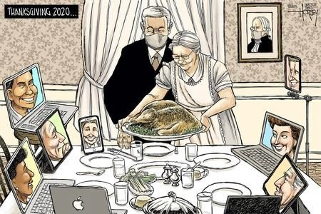 201207 - Settimanale - ricaduta - Usa - Thanksgiving