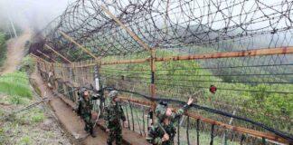 Settimanale - ricaduta - Corea - la fuga di Jeon