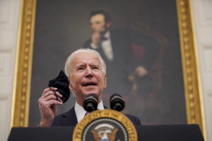 210126 Usa - Biden - Amministrazione
