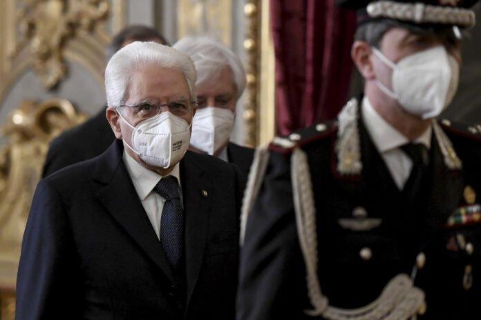 Italia - Ue - crisi - governo